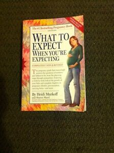 Books for expecting parents