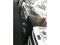 £94.99 Gas & Electric cookers Company refurbished comes with a fully working store guarantee