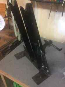 Park Tools Bike Wheel Truing Stand Campbell River Comox Valley Area image 3