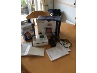 Sony printer