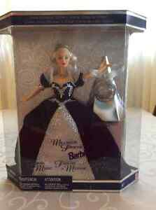 MILLENNIUM PRINCESS BARBIE Windsor Region Ontario image 1