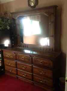 4 piece bedroom set Cambridge Kitchener Area image 2