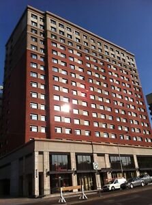 Downtown Apartment for Rent-Jasper and 109 ST NW