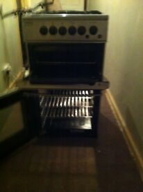 Beko 4 hob gas cooker