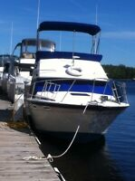 Bayliner contessa Flybridge