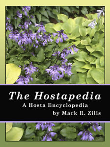 The Hostapedia: Encyclopedia of Hostas | Hardcover Book | As New