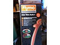 BRAND NEW!! - FLYMO MINI TRIM AUTO+
