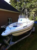 Boat for sale. End of season special!