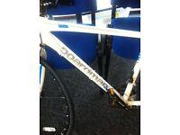 """19.5"""" Hybrid road bike cboardman"""