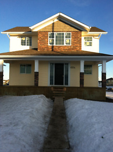One Bedroom Basement Suite in New Innisfail Neighbourhood