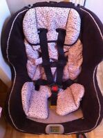 The first years True Fit Premiere car seat