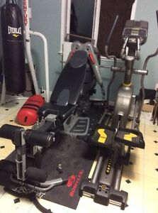 Complete home gym   $2500 OBO