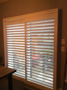 California Shutters - 6 Window Sizes