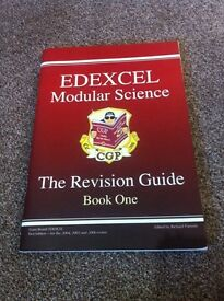 Edexcel Modular Science Revision Guide by CGP