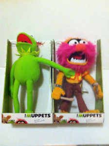 The Muppets  Plush