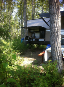 Reduced!! 2012, 32 ft Ever-Lite by EverGreen travel trailer.