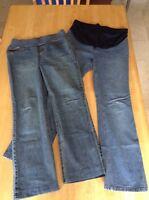 Maternity Jeans - Small