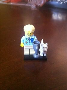 Collectible Lego Minifigures for Trade or Sale