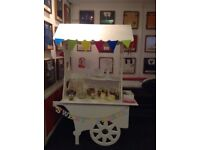 Sweeten up your Occasion with a Candy Cart hire