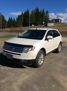 2010 Ford Edge Awd