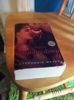 Breaking dawn only $5