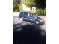 Spares and repairs zafira 2.0dti 2002 £200 no offers need gone