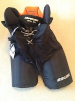 New - Bauer Hockey Pants