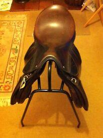 """Horse saddle 18"""""""