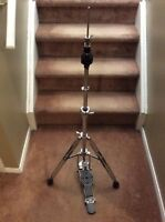 Sonor 200 series hihat hi-hat cymbal HH stand