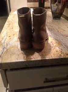 Cole hann amost new booties....cowboy style West Island Greater Montréal image 4