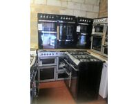 NEW Range cookers 90,100 CM offer sale from £419
