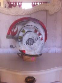 Star Wars Full size Luke skywalker helmet