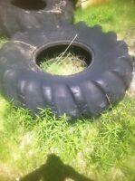 23.1/26 Skidder Tire
