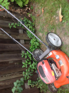 Lawn mover for sale