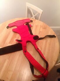 Mothercare Baby Carrier- barely used!