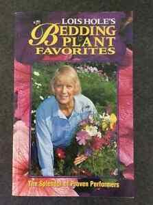Lois Hole's Bedding Plant Favourites