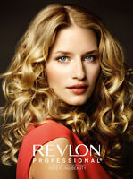 REVLON PROFESSIONAL SEEKING MATURE FEMALE HAIR MODELS!