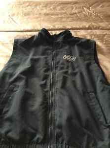 Men's Pennzoil Vest