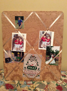 Memory/Picture Display Board