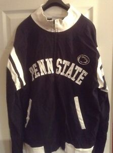 Penn State Nittany Lions Track Jacket - Men's L