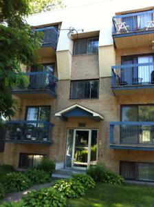 Belle Appartement 4 1/2 Ville LeMoyne-Libre 1er Juillet