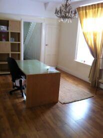 Consultancy/treatment salon to let