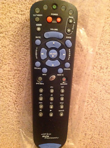 Bell Express Vu NEW REMOTE NEVER USED -$5.00