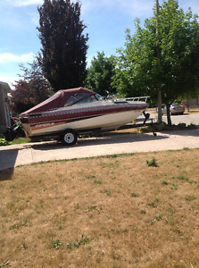 FOR SALE  20 ft Imperial