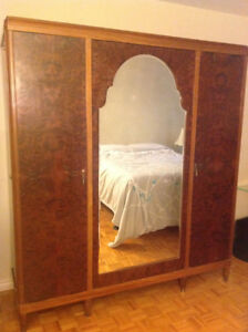 1850's Armoire. $900.00 or  best offer