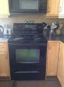 Whirlpool Self Cleaning Stove