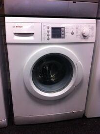 Bosch 7kg washing machine digital display cheap