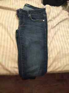girls pants size 2 and 4