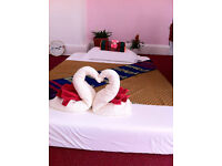 * Jane * Traditional Thai massage **