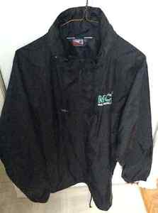 Sportswear summer jacket
